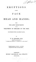 Eruptions of the Face  Head and Hands PDF