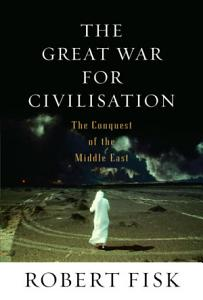 The Great War for Civilisation