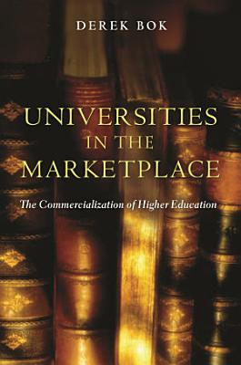 Universities in the Marketplace