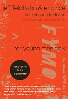 For Young Men Only Book