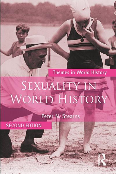 Download Sexuality in World History Book