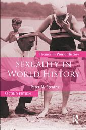 Sexuality in World History: Edition 2