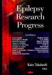 Epilepsy Research Progress