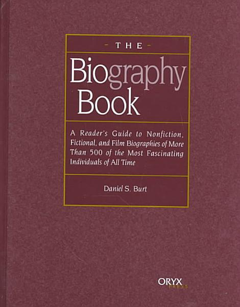 Download The Biography Book Book