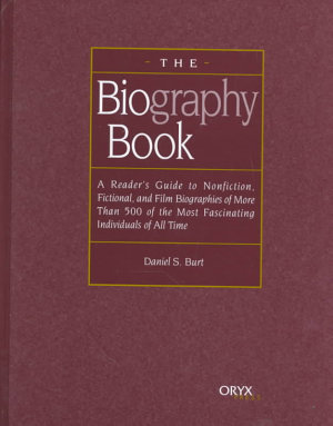 The Biography Book