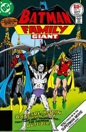 Batman Family (1975-) #13