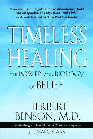 Timeless Healing PDF