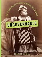 Ungovernable PDF