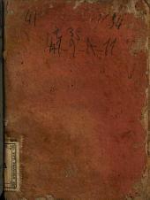 Lettera del R.P.N. Gosuino Nickel generale della Compagnia di Giesu, a' Padri e fratelli della medesima Compagnia (In Roma per l'herede di Manelfo Manelfi, 1654)
