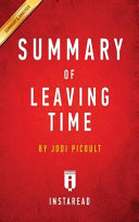 SUMMARY OF LEAVING TIME Book