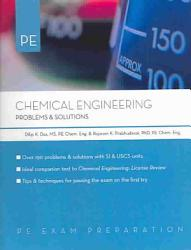 Chemical Engineering Book PDF