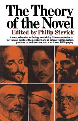 Theory of the Novel PDF