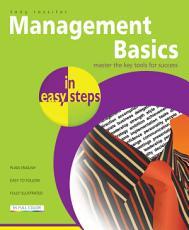 Management Basics in easy steps PDF