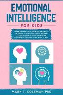 Emotional Intelligence for Kids