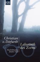 Labyrinth des Zorns PDF