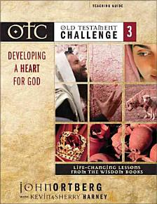 Developing a Heart for God PDF