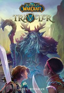 World of Warcraft  Traveler Book