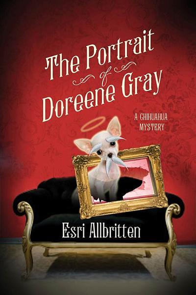 The Portrait of Doreene Gray PDF