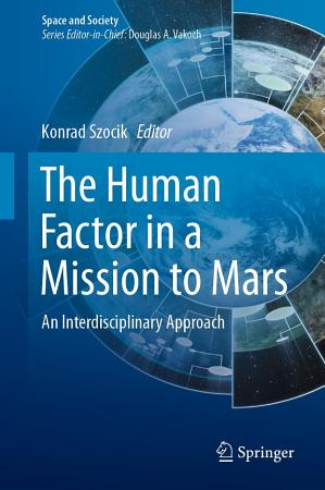The Human Factor in a Mission to Mars PDF