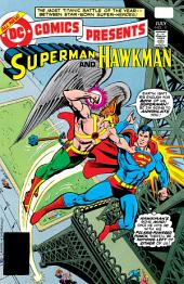 DC Comics Presents (1978-) #11