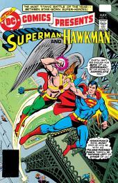DC Comics Presents (1978-) #11