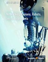 Networking Humans  Robots and Environments PDF