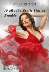 Erotica 10 eBooks Erotic Stories Bundle