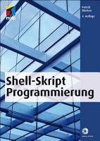 Shell Skript Programmierung PDF