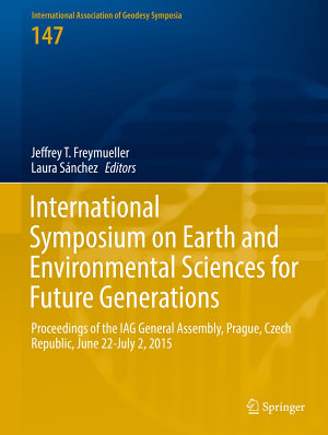 International Symposium on Earth and Environmental Sciences for Future Generations