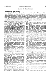 Annotated code of Nebraska: a hand-book of the Nebraska decisions containing: I. The code of civil procedure. II. The Criminal code, including the code of criminal procedure. With full annotations and notes citing the official state reports, Federal and U. S. Supreme court, and Northwestern reporters; the American decisions, American reports, and American state reports, and Lawyers' reports annotated