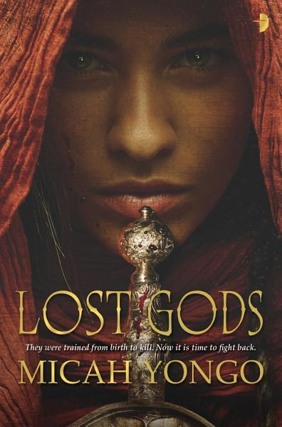 Download Lost Gods Book