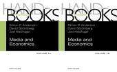 Handbook of Media Economics, 2 vol set