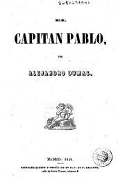 El Capitan Pablo