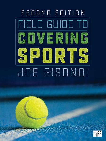 Download Field Guide to Covering Sports Book