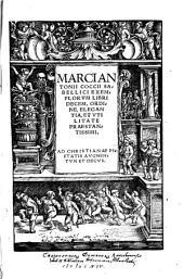 Marci Antonii Coccii Sabellici exemplorum libri decem: ordine elegantia et utilitate praestantissimi