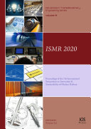 ISMR 2020