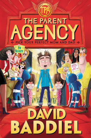 The Parent Agency