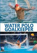 Water Polo Goalkeeper