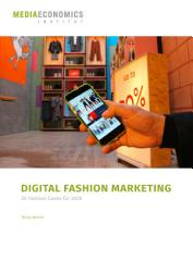 Digital Fashion Marketing PDF