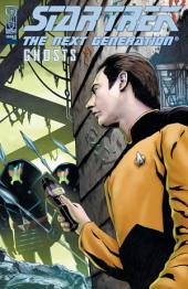 Star Trek: Next Generation - Ghosts #5