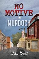 Download No Motive in Murdoch Book
