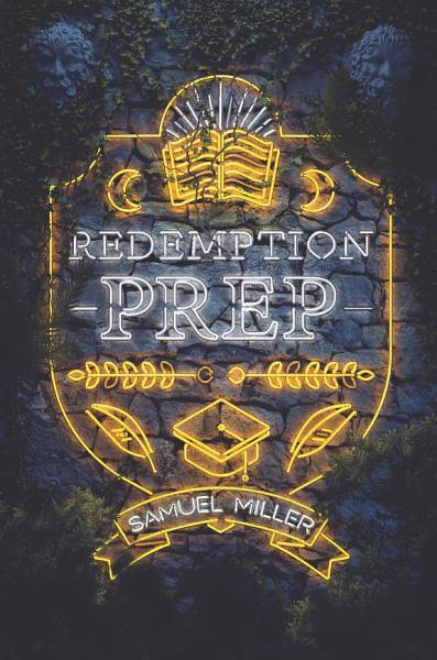 Download Redemption Prep Book
