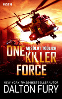 One Killer Force   Absolut t  dlich PDF