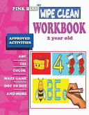 Wipe Clean Workbook 2 Year Old PDF