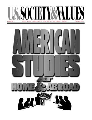 American Studies at Home and Abroad PDF