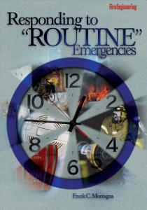 Responding to Routine Emergencies Book