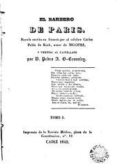 El Barbero de Paris