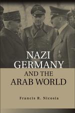 Nazi Germany and the Arab World