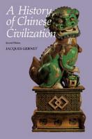 A History of Chinese Civilization PDF