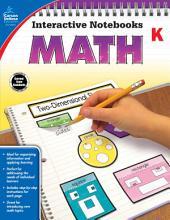 Math, Kindergarten